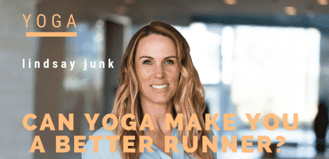 Extra Kick Podcast Lindsay Junk Can Yoga Make You a Better Runner
